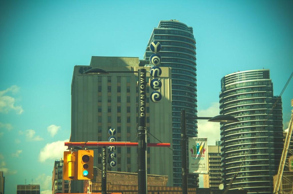 Yongo Street